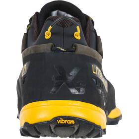 La Sportiva TX5 Low GTX Buty Mężczyźni, carbon/yellow